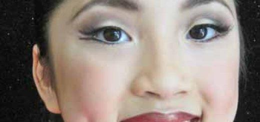 Asian-face