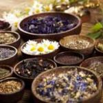 Natural Skincare Herbs