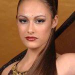Arabian Makeup Look