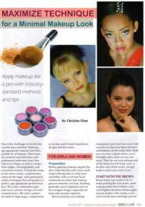 DSL--11-01-MakeupTechP1