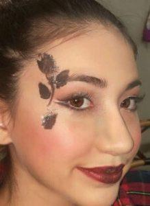 makeup stencil