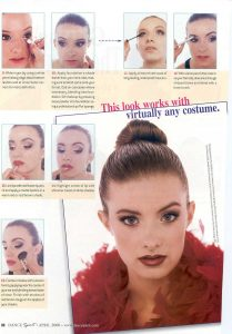 Dance Spirit Magazine