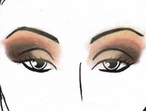 Recital Compact Eyes with Highlight